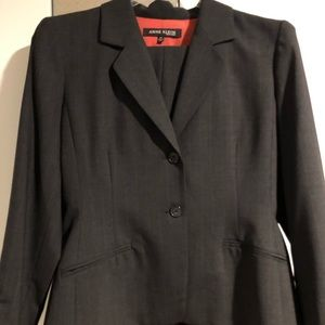 Ann Taylor Womens Suit, Worn Once